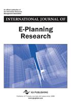 International Journal of E-Planning Research