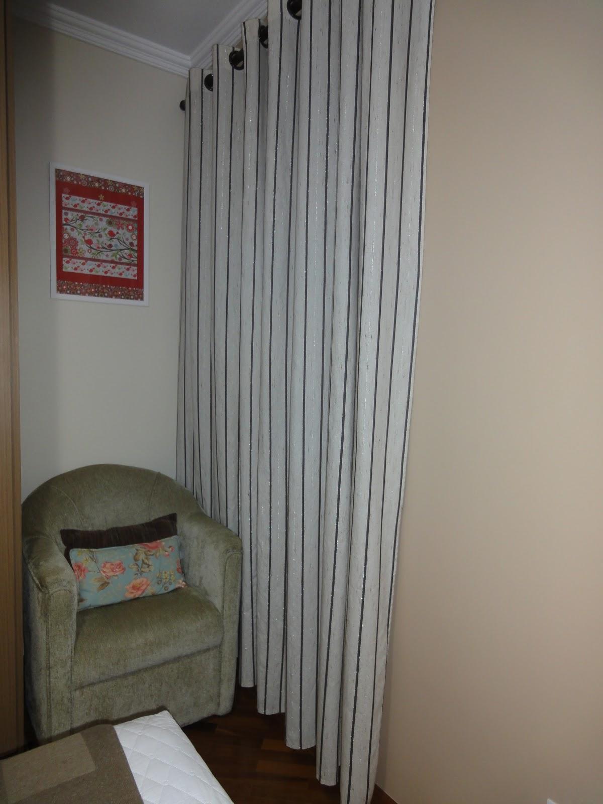 Minha Casa, Minha Vida Renovando as cortinas