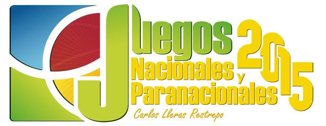 Juegos Nacionales 2015