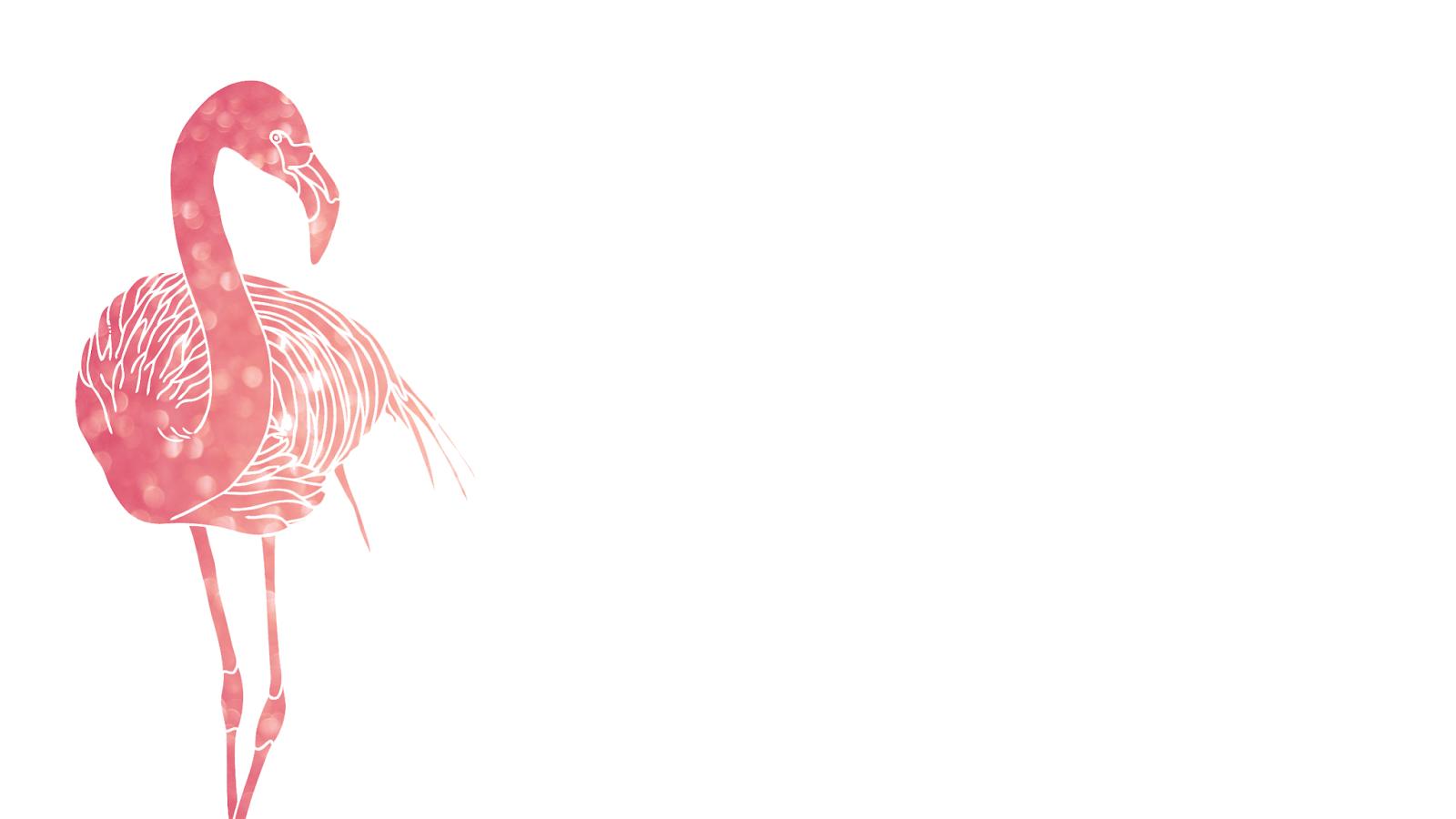 oh so lovely blog free pink flamingo desktop wallpapers
