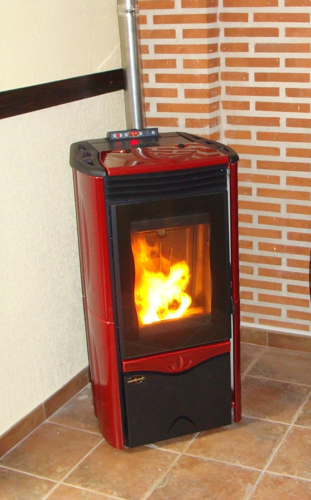 Instaladores de estufas de biomasa galer a de im genes - Estufas de biomasa ...