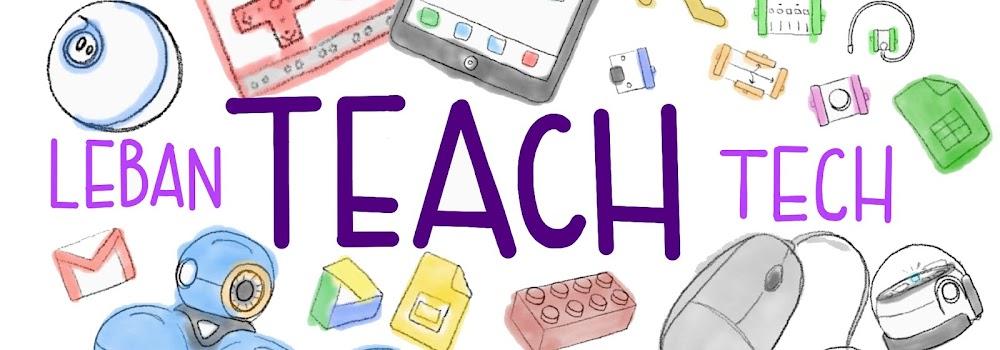 LebanTeachTech.com