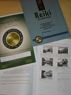 CURSOS REIKI ONLINE