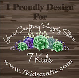 7 Kids Craft Store