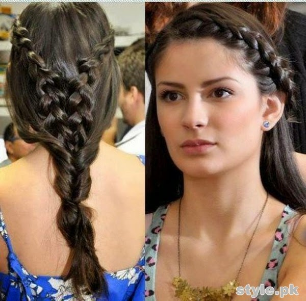 Girly Girl Hairstyles For Girls Latest College Girls 2015