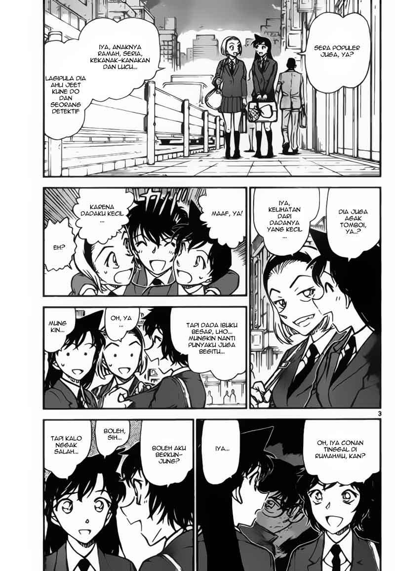 Detective Conan Page 3