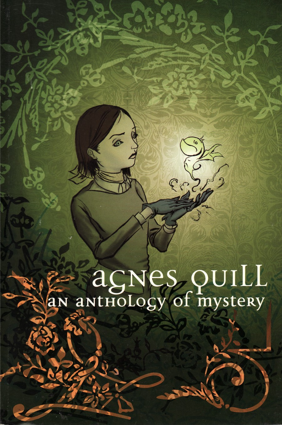 Review Agnes Quill an