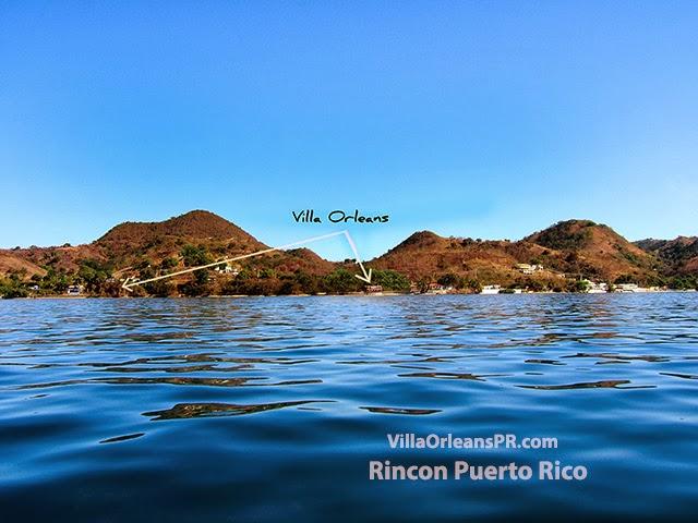 beach properties rincon puerto rico