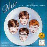 blurspecial, blur special collectors edition, blur singles