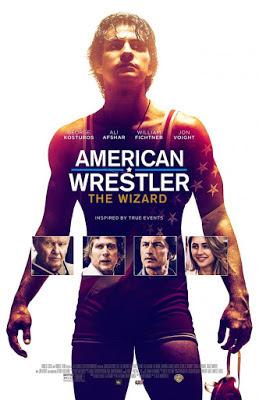 Luchador Americano :El Mago en Español Latino