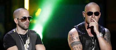Wisin &Yandel confirmados para 'Imposición de Bandas'