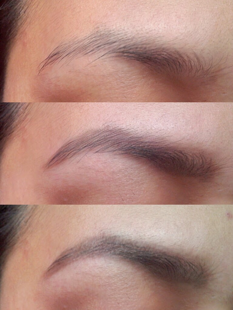 Judys Little Obsessions Review Elf Eyebrow Treat And Tame