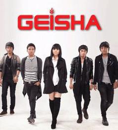 Lirik Lagu Geisha Setahun Lalu Terbaru Lenkap