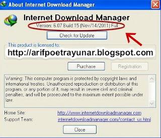 Download IDM | Internet Download Manager 6.07 build 15 Full Patch Keygen