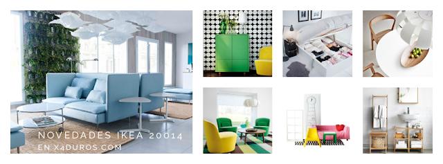 Novedades del cat logo ikea 2014 al completo - Catalogo ikea 2014 pdf ...