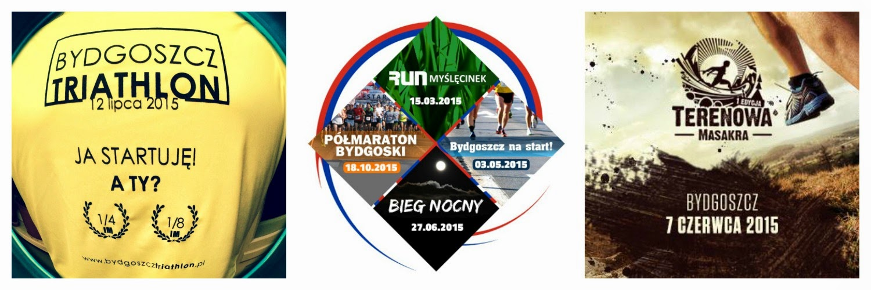 Bydgoskie biegi 2015