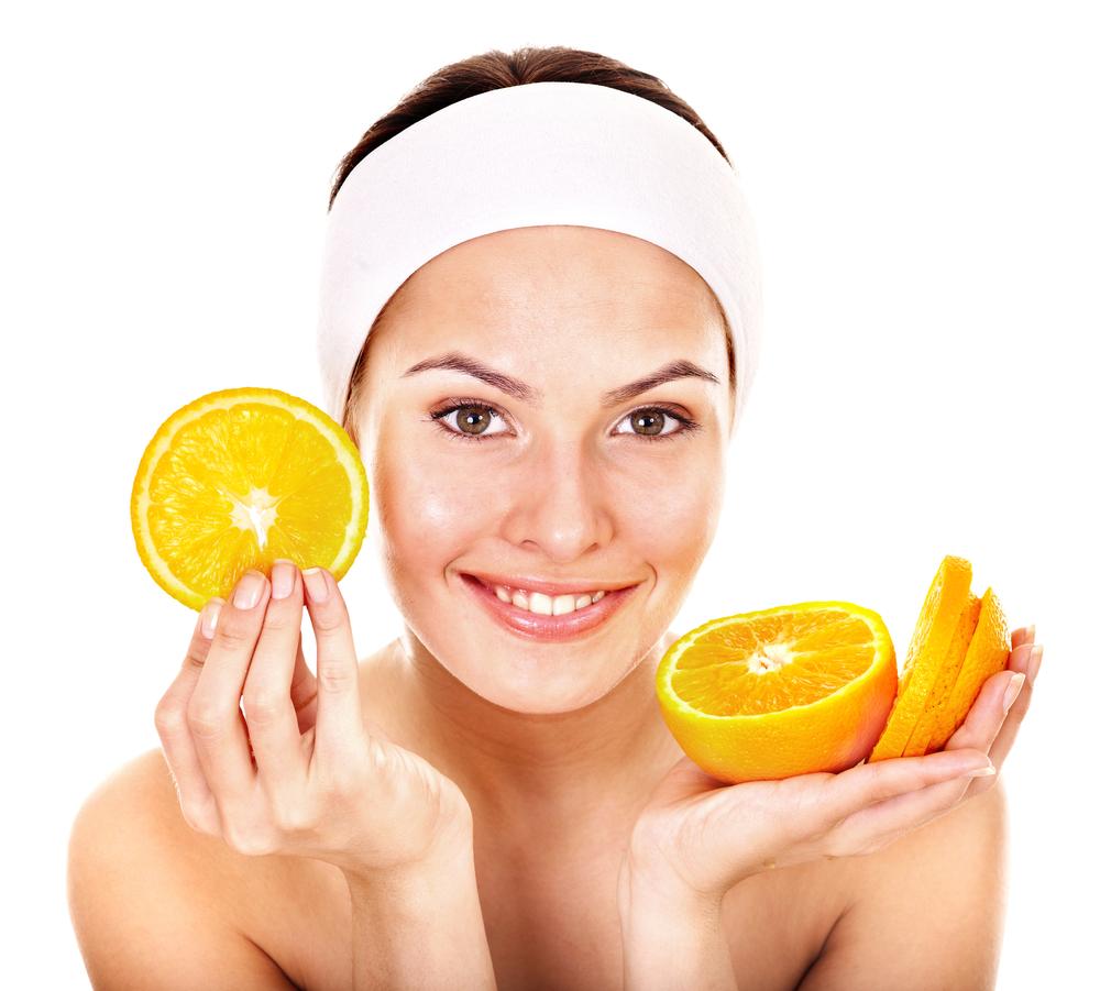 4 Buah Ini Mengandung Vitamin C yang Baik Untuk Kulit Cantik mu