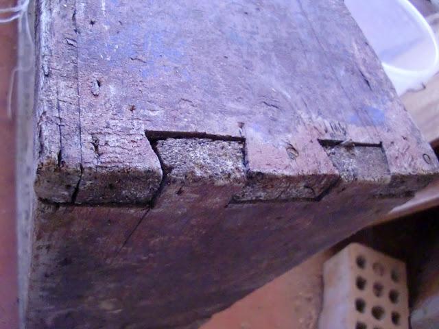 ver imagenes de muebles antiguos - Como pintar y renovar un mueble de madera, paso a paso