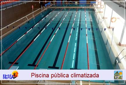 nerja instalaciones deportivas publicas turismo deportivo