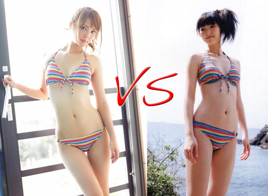 nozomi sasaki bikini
