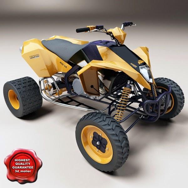 KTM 450 SX ATV Bikes price