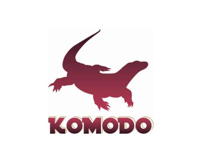 Komodo - Energy Drink