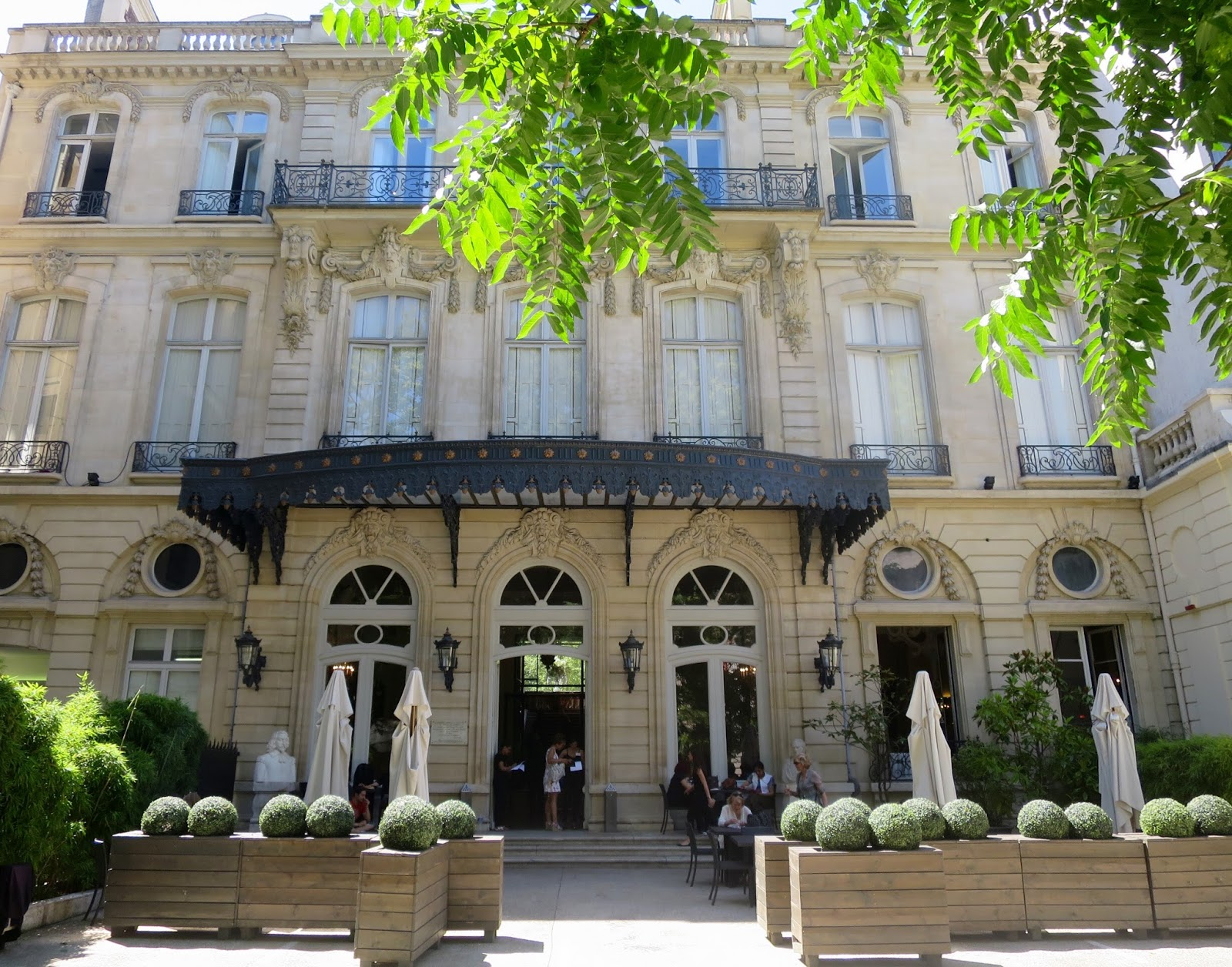 International luxury consulting yanina couture yula - Salon france amerique ...