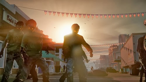 State of Decay Breakdown - PC (Download Completo)