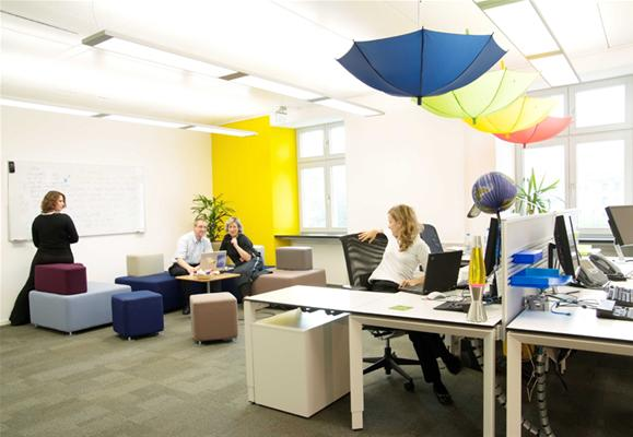 Google office design and furniture  Home and Office Furniture ...