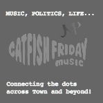 Catfish Friday Music Blog