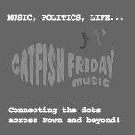 Catfish Friday Music Blog