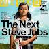 "Niña mexicana Paloma Noyola Bueno, ""la próxima Steve Jobs"""