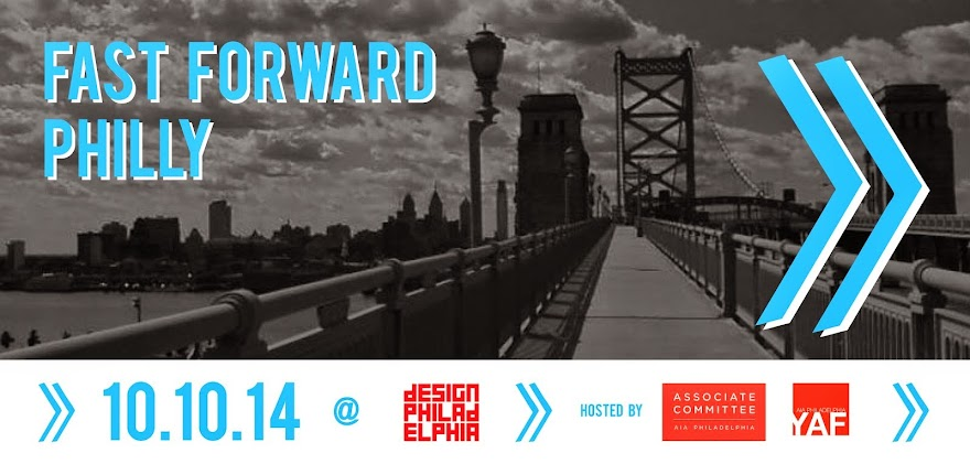 #FastForwardPHL #WhatsNextPHL