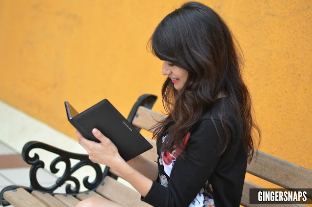 ASUS ZENPAD 8.0 review india karishma rawat