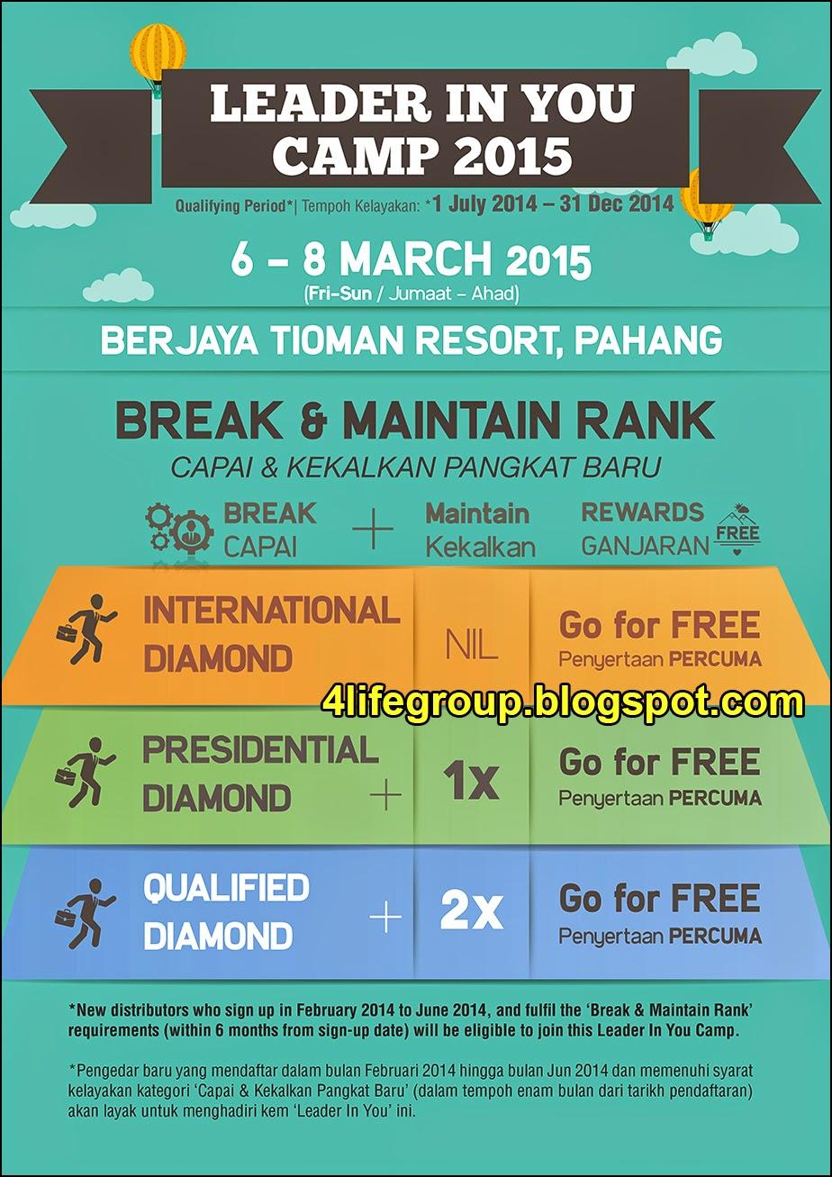 foto Leader In You Camp 2015, Berjaya Tioman Resort, Pahang (1)
