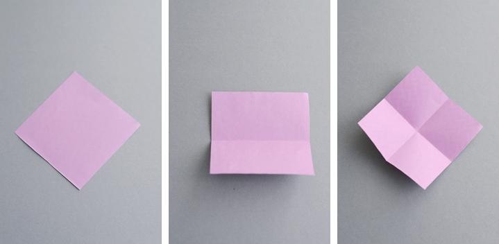nachmachtipp origami herzen sinnenrausch der kreative diy blog f r wohnsinnige und. Black Bedroom Furniture Sets. Home Design Ideas