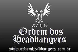ORDEM HEADBANGERS DO BRASIL
