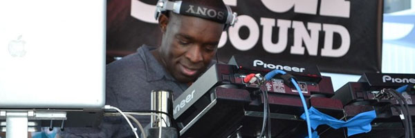 Kevin Saunderson B2B Derrick May - Live @ KMS 25 -Tribute to Detroit (St. Andrews Hall - Detroit, Usa) - 27-05-2012
