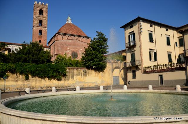 Lucques-Lucca