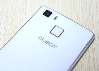 Harga serta Spesifikasi Cubot S600