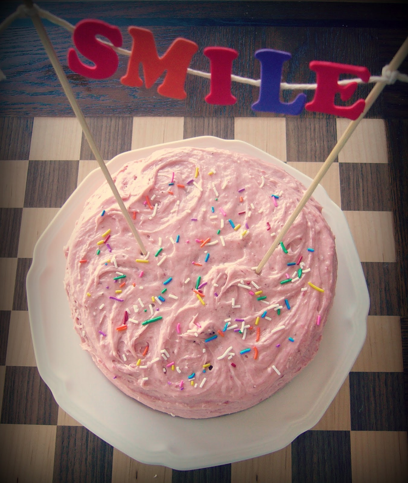 how to make foam icing