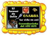 COMENTARISTA DEL AÑO 2011