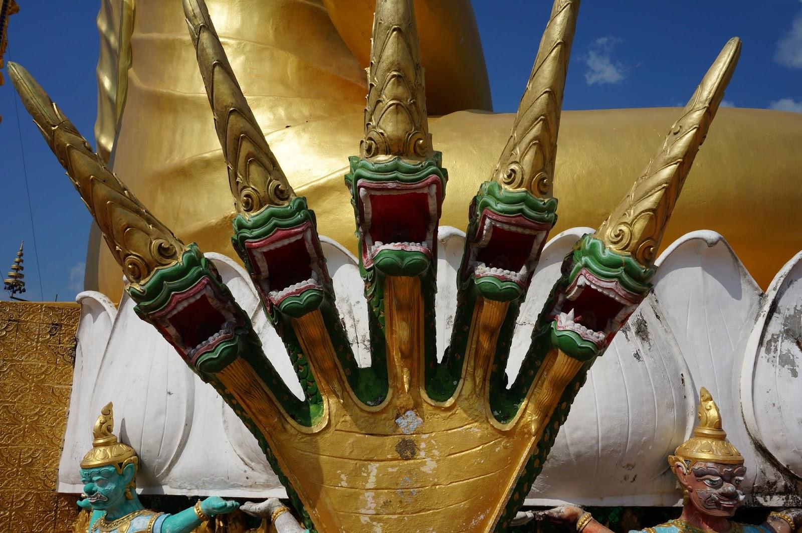 Travel Guide To Thailand: Ao Nang & Krabi - greysuede.com