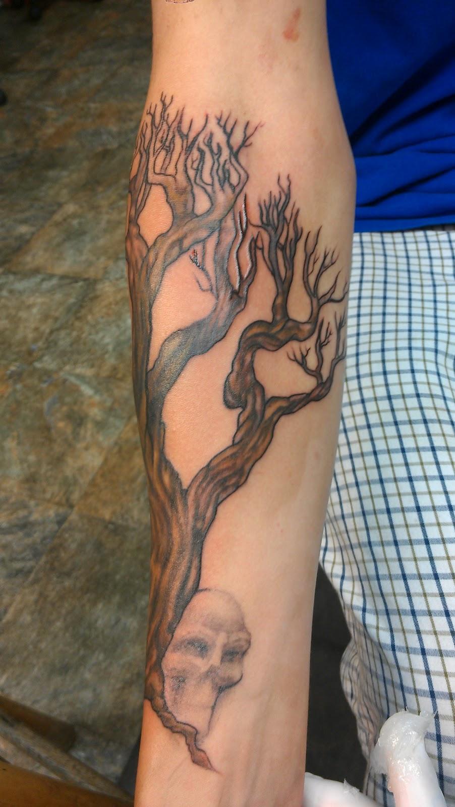 Matt Holt39s Tattoo Blog