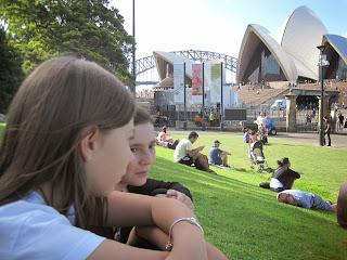 Opera Hose, Sidney, Sydney, Australia,  Al Este por el Oeste, vuelta al mundo, round the world, La vuelta al mundo de Asun y Ricardo, mundoporlibre.com