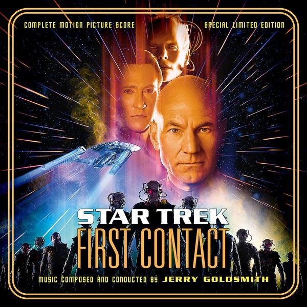 Star Trek: First Contact Reviews - Metacritic