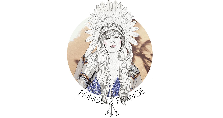 FRINGE&FRANGE