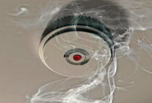 Factor el ctrico tipos de detectores de humo en alarmas - Detectores de humos ...