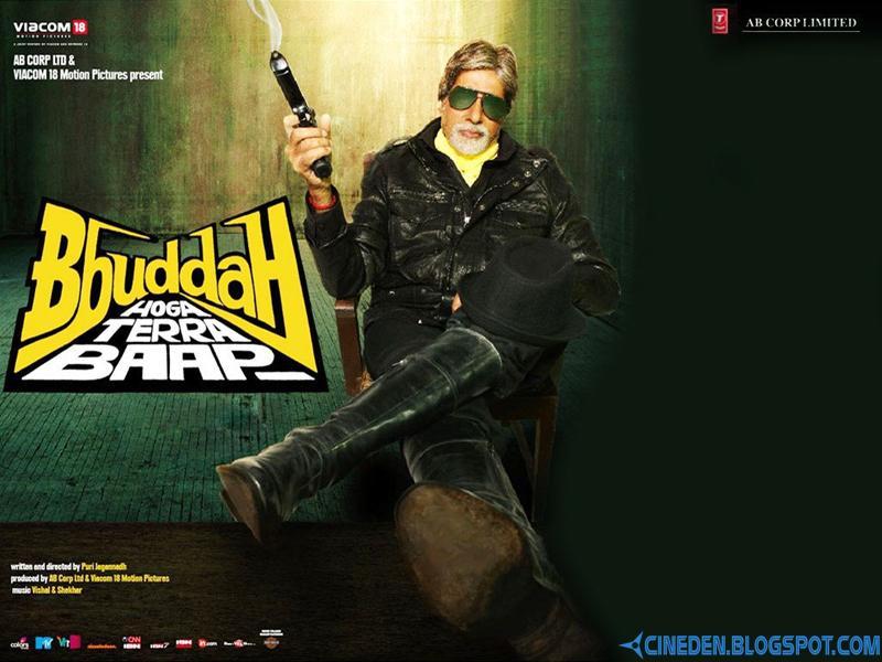 Bbuddah... Hoga Terra Baap (2011) - Hindi Movie Review