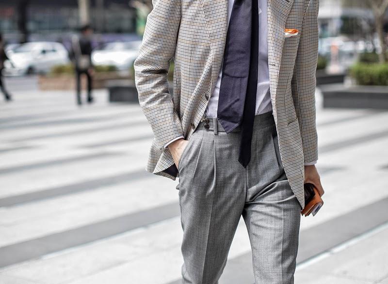 ¿Elegancia incómoda? Algunos consejos para vestir mejor.